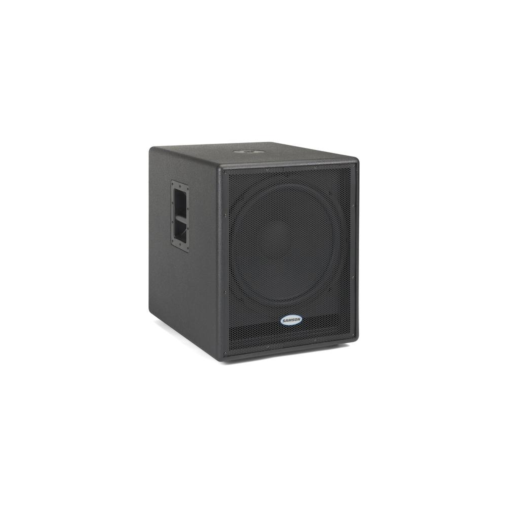 Samson Auro D1800 Active Sub Woofer