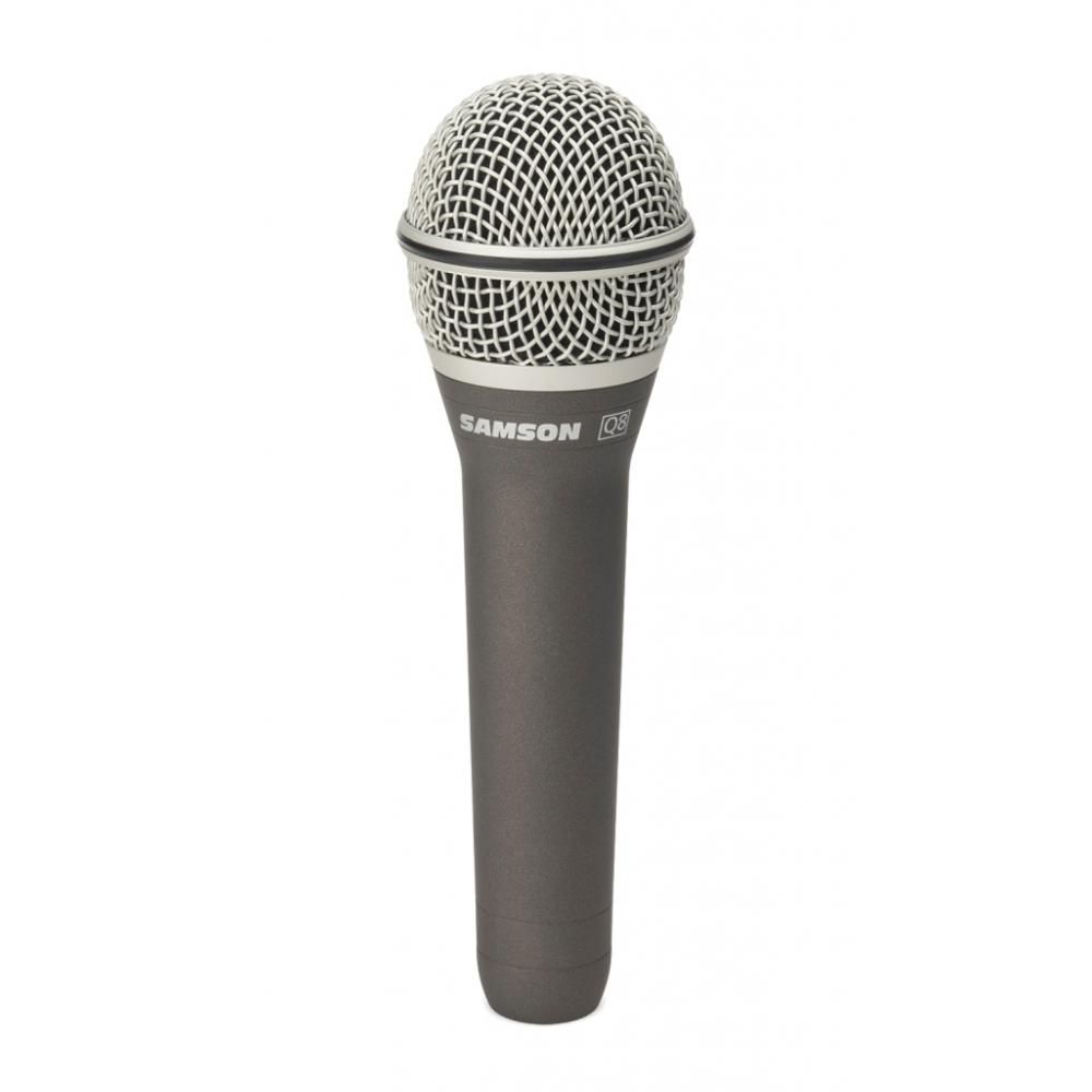 Samson Q8 Vocal Micro Phone