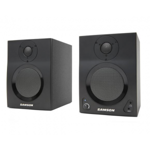 MediaOne BT4 - Active Studio Monitors with Bluetooth