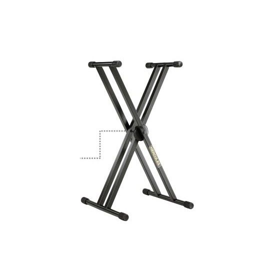 Hercules Double X Keyboard Stand KS120B