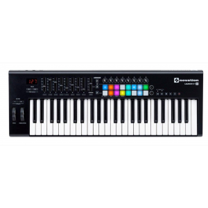 Novation Launchkey 49 MKII USB Controller
