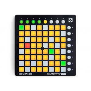 Novation LaunchPad Mini MKII Controller
