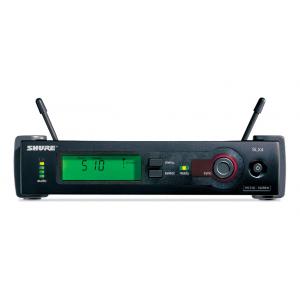 Shure SLX24/SM58 Handheld Wireless System