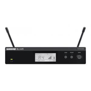 Shure BLX24R/B58 Wireless Vocal Rack Mount System