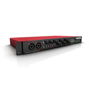 Focusrite Scarlett 18i20 USB 2.0 Audio Interface