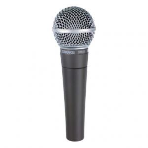 Shure BLX24R/SM58 Wireless Vocal Rack Mount System