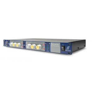 Focusrite ISA Two Classic Dual Channel Preamplifier