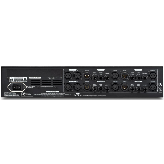 Buy Focusrite ISA428 MkII at a Best Price on Music Stores Online