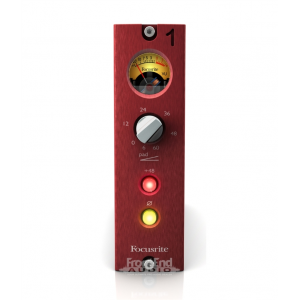 Focusrite Red 1 500 Series Mic Preamp