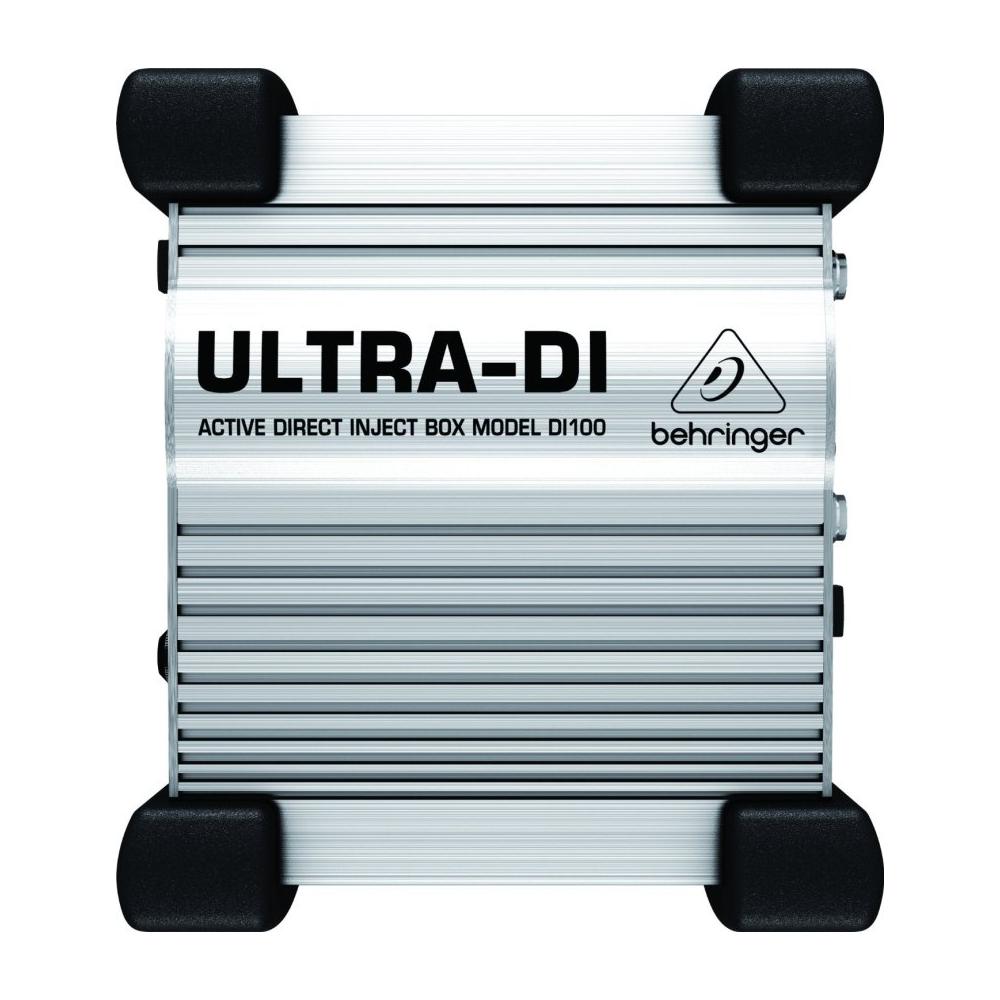 Behringer Ultra-DI DI100