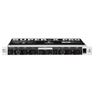 Behringer Super-X Pro CX2310 3 Way Crossover