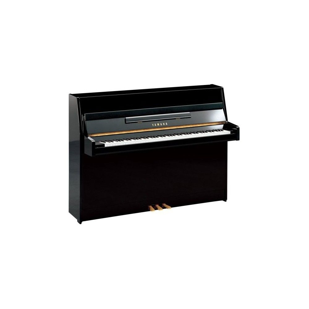 Yamaha JU109 Upright Piano