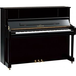 Yamaha U1J Upright Piano