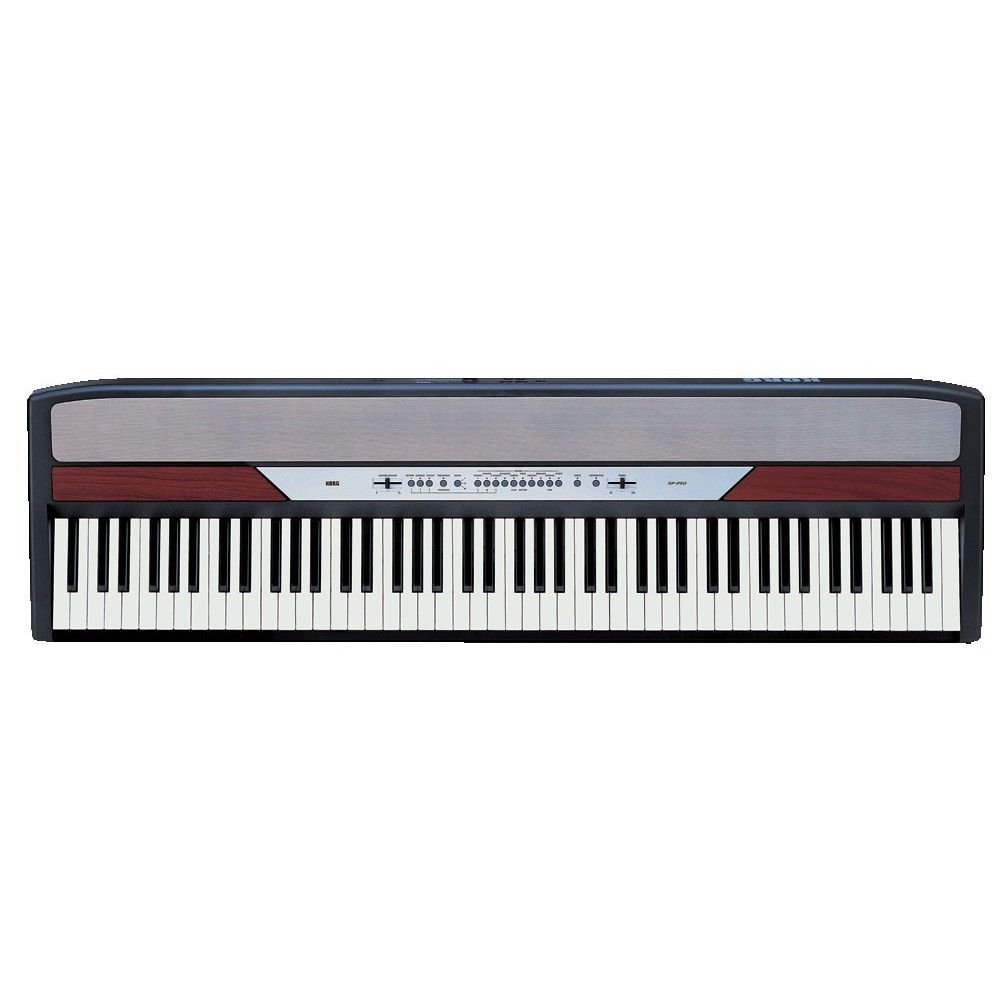 Korg SP-250 Portable Digital Piano