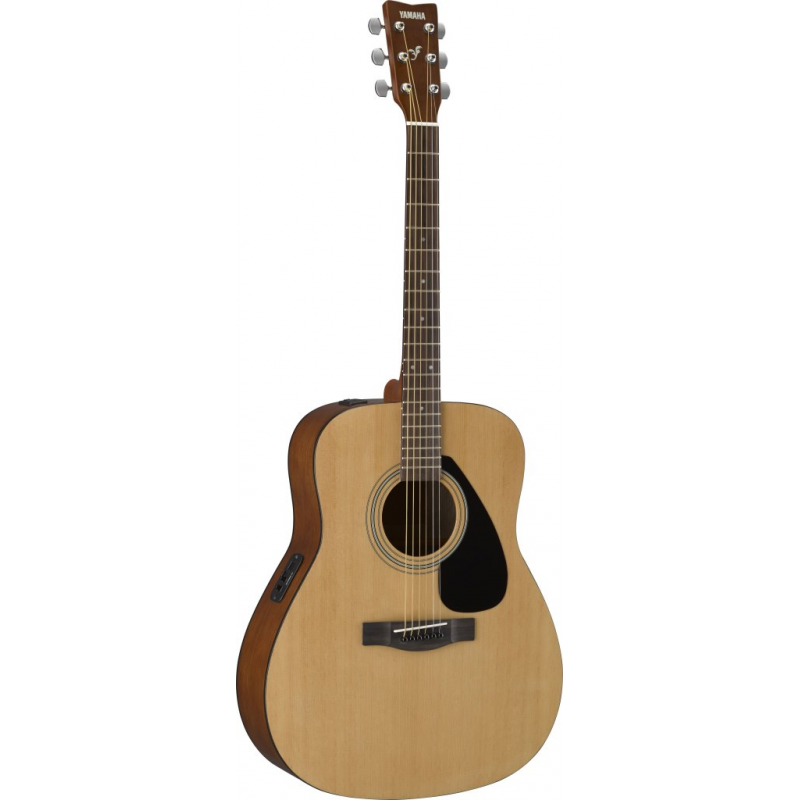 Yamaha Acoustic Guitar Price In India