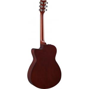 Yamaha FSX315C Semi Acoustic Guitar