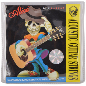 Alice Acoustic Guitar String Set