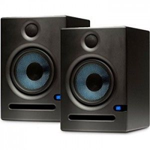 Presonus Eris E5 Studio Monitors - Pair