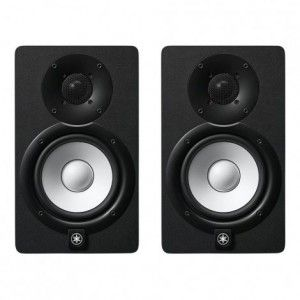 Yamaha HS-5 Studio Monitors - Pair