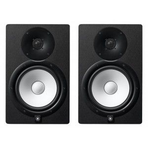 Yamaha HS-8 Studio Monitors...