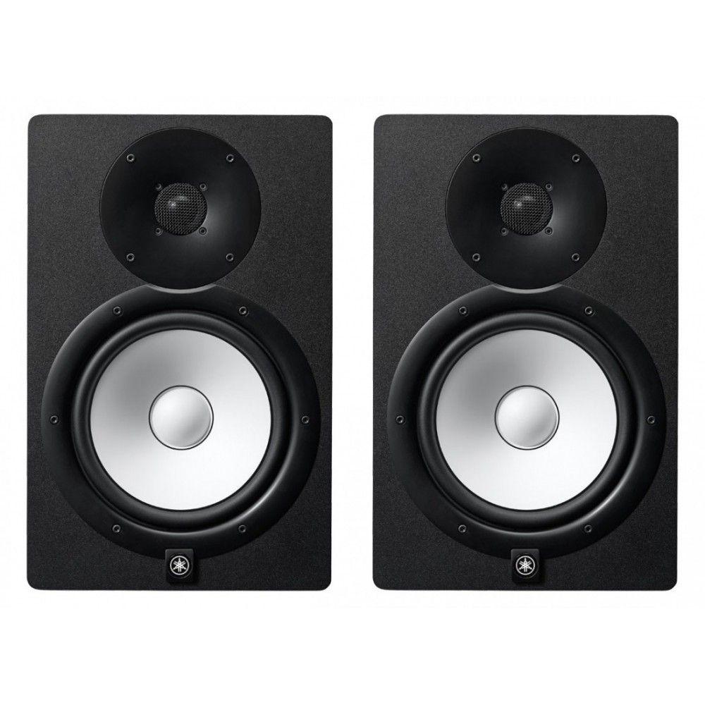 Yamaha HS-8 Studio Monitors - Pair