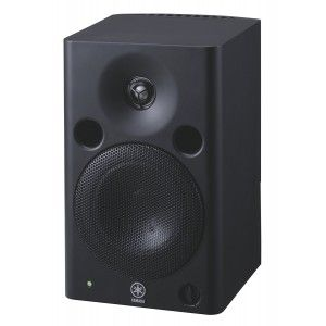Yamaha MSP5 Studio Monitors - Pair