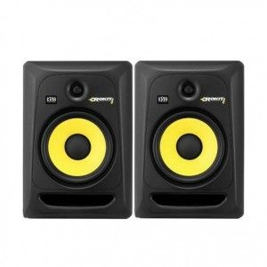 KRK ROKIT 8 G3 Powered...