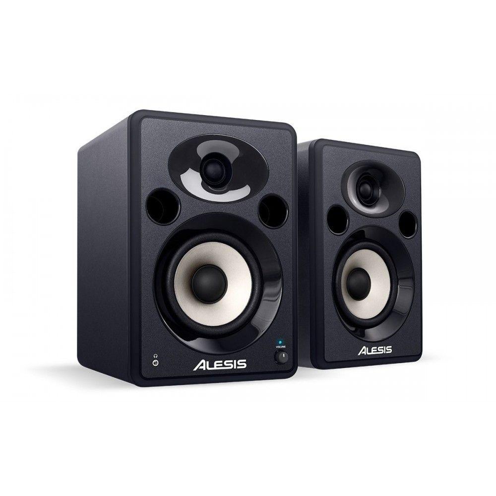 Alesis Elevate 5 Active Studio Monitors - Pair