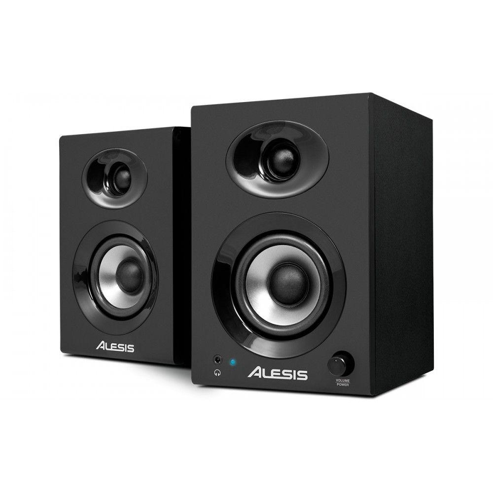 Alesis Elevate 3 Active Studio Monitors - Pair