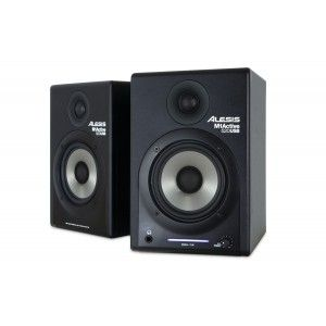 Alesis M1 Active 520 Powered Studio Monitors - Pair