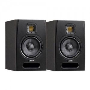 Adam F5 Active Studio Monitors - Pair