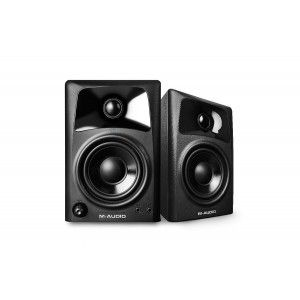 M-Audio AV32 Active Desktop Monitors - Pair