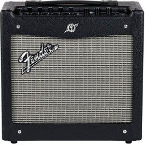 Fender Mustang 1 V.2 20 Watt Electric Guitar Amplifier