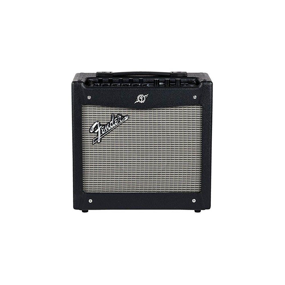 Fender Mustang 1 V.2 20 Watt Electric Guitar Amplifier