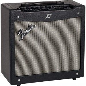 Fender Mustang II V.2 40 Watt Electric Guitar Amplifier