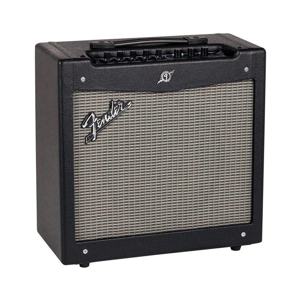 Fender Mustang II V.2 40 Watt Electric Guitar Amplifier