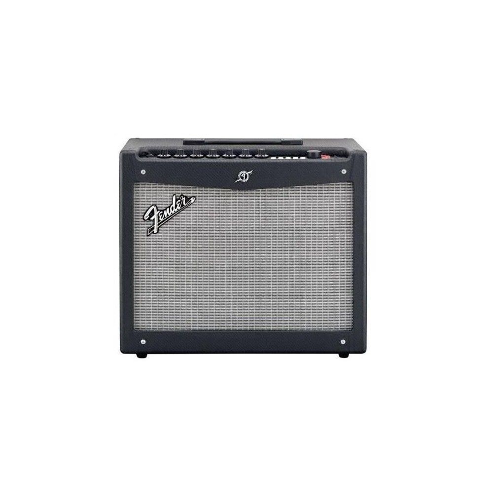 fender mustang iii v 2 100 watt electric guitar amplifier. Black Bedroom Furniture Sets. Home Design Ideas