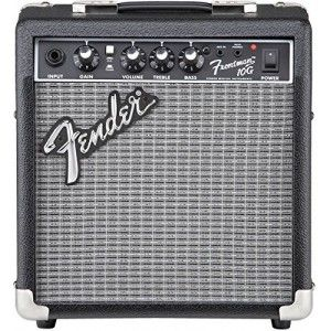 Fender Frontman 10G 10 Watts Electric Guitar Amplifier