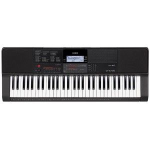 Casio CTX-700 Portable Keyboard