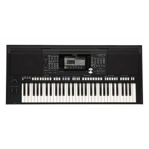 Yamaha PSR-S975 Arranger Keyboard