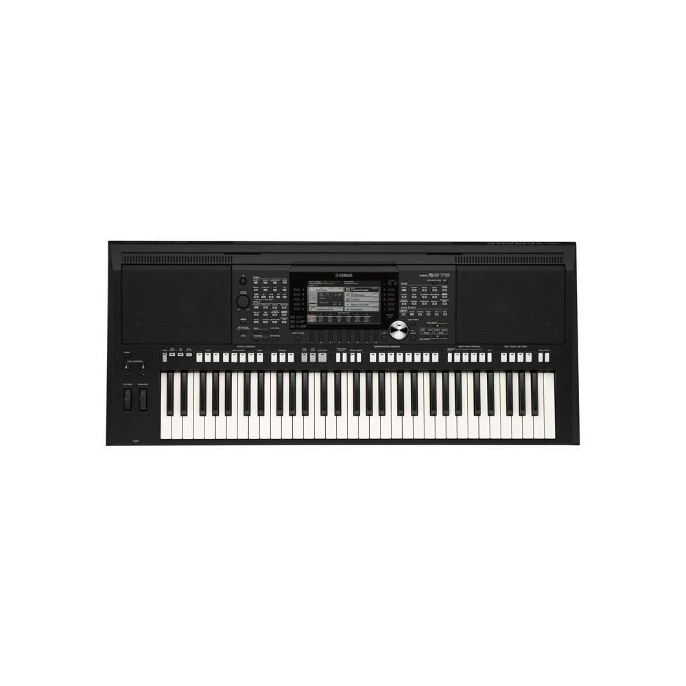 Yamaha PSR-S975 Arranger Keyboard