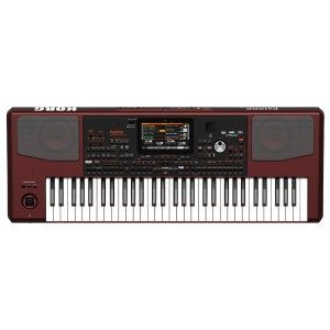 Korg PA-700 Arranger Keyboard