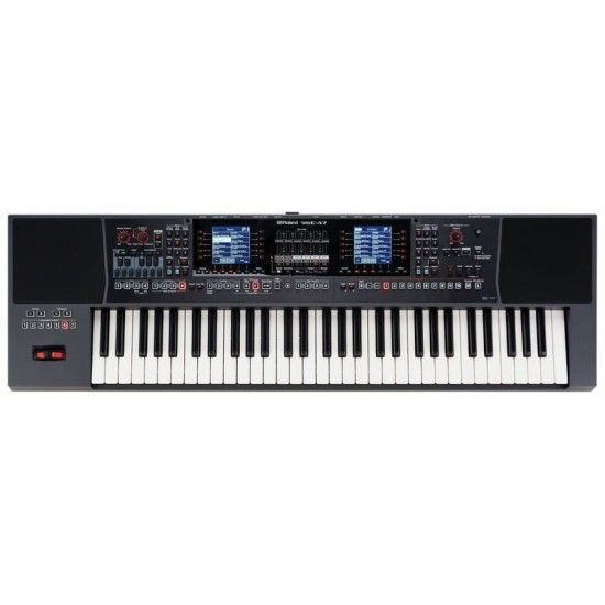 Roland E-A7 61 keys Arranger Keyboard : Best Price, Reviews, Available in  India |Music Stores