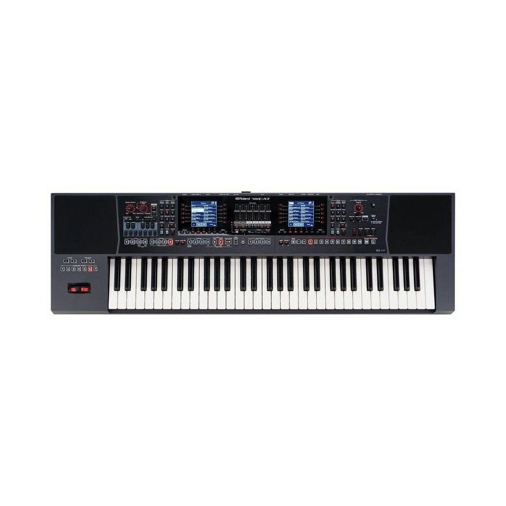 Roland E-A7 Expandable Arranger Keybord