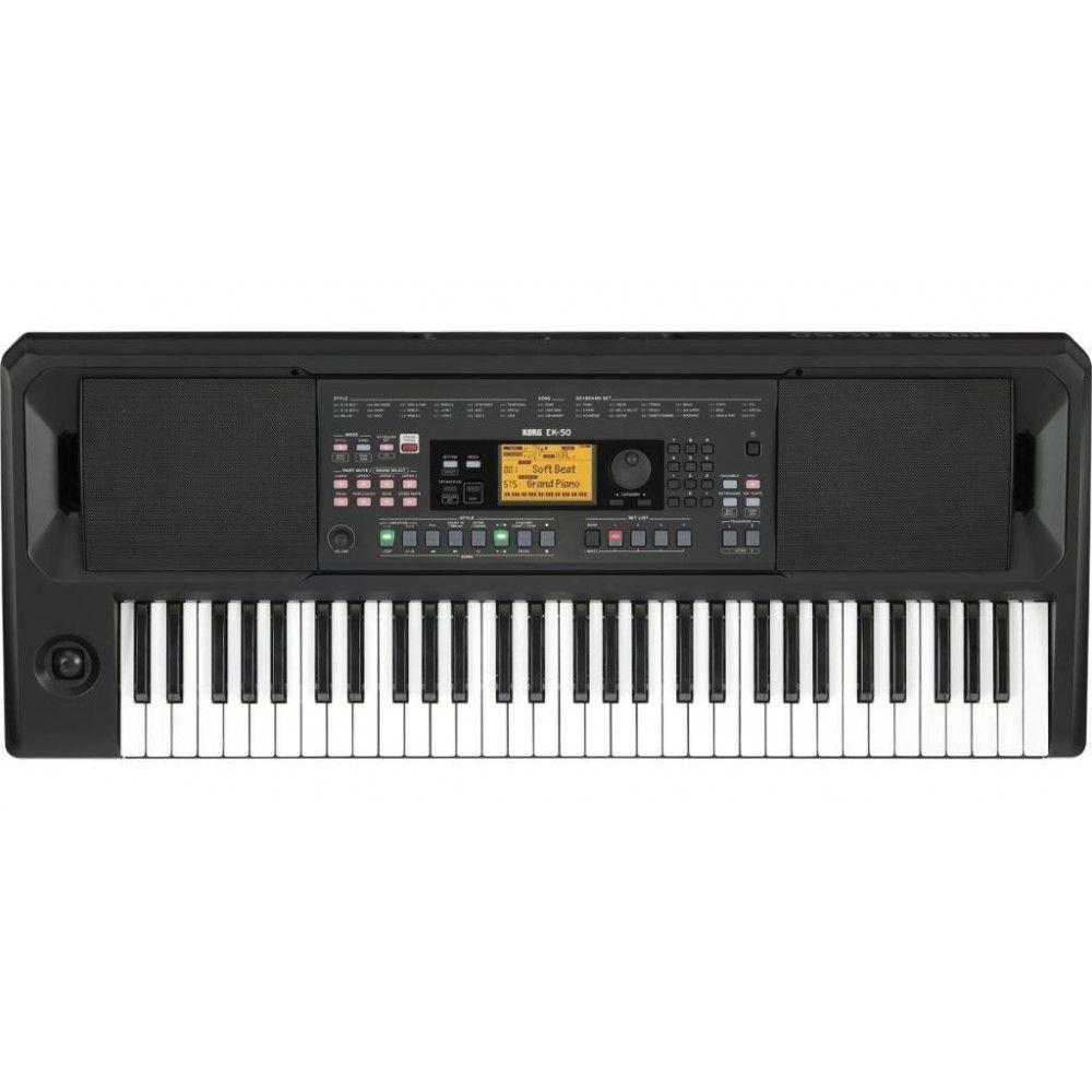 Korg EK-50IN Portable Keyboard