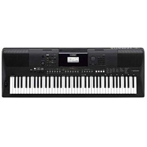 Yamaha PSR-EW410 76 Keys Portable Keyboard