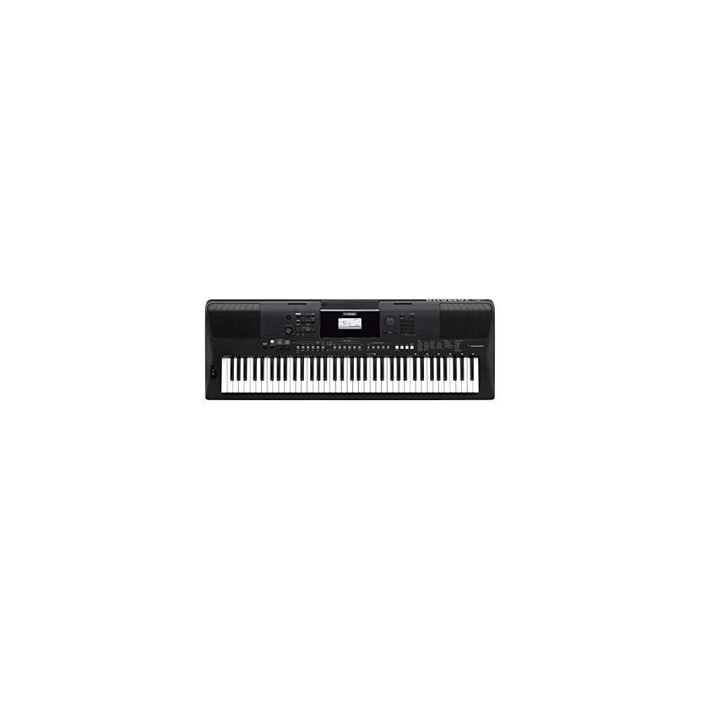 Yamaha PSR-EW410 76 Keys Portable Keyboard
