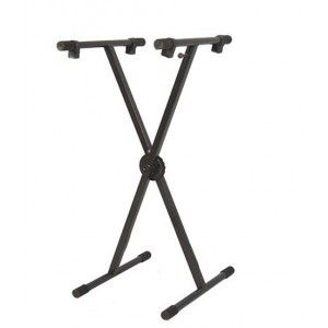 Dolphin Single X Keyboard Stand