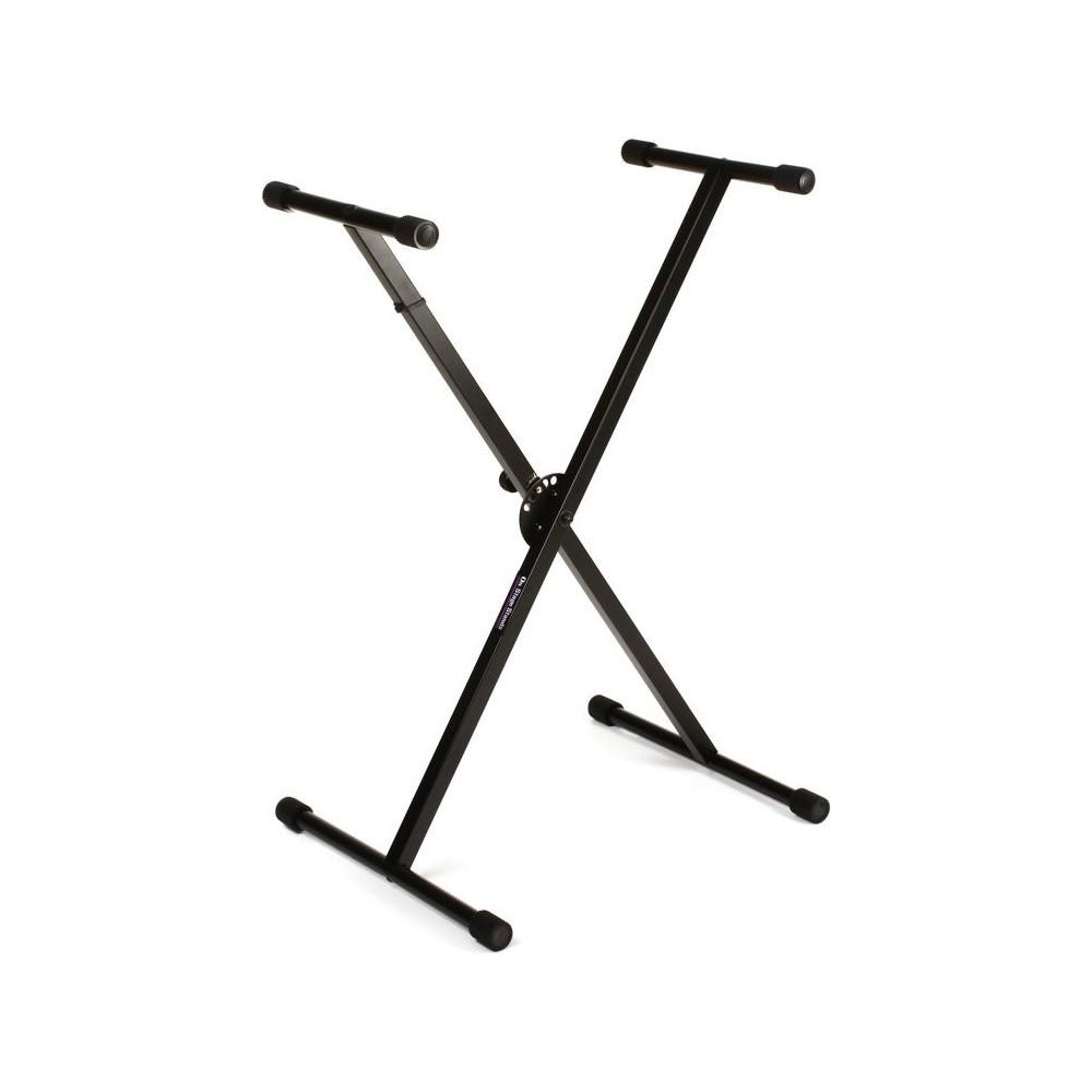 On-Stage KS7190 Single X Keyboard Stand