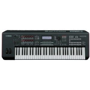 Yamaha MOXF6-Synthesizer